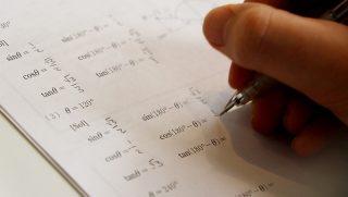 Kumon advanced maths